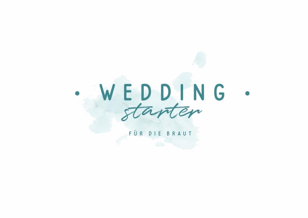 Wedding Starter Logo